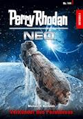 Perry Rhodan Neo 144: Verkünder des Paradieses - Michael H. Buchholz - E-Book + Hörbüch