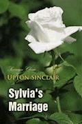 Sylvia's Marriage - Upton Sinclair - E-Book