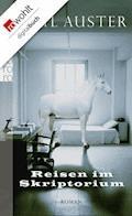 Reisen im Skriptorium - Paul Auster - E-Book