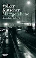 Märzgefallene - Volker Kutscher - E-Book