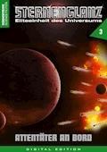 STERNENGLANZ – Eliteeinheit des Universums 3 - Arthur E. Black - E-Book