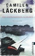 Die Eisprinzessin schläft - Camilla Läckberg - E-Book