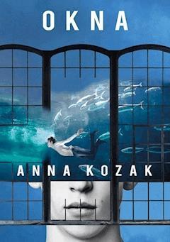 Okna - Anna Kozak - ebook