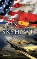 Eskadra lotnicza - Anna Więcek - ebook