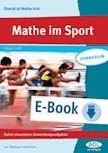 Mathe im Sport - Sue Thomson - E-Book