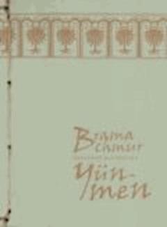Brama chmur - mistrz zen Yun-men - ebook