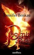 Phoenixfluch - Jennifer Benkau - E-Book