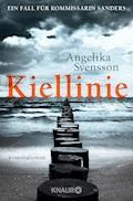 Kiellinie - Angelika Svensson - E-Book
