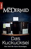 Das Kuckucksei - Val McDermid - E-Book