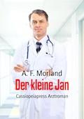 Der kleine Jan - A. F. Morland - E-Book