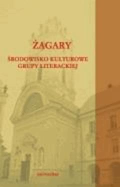 Żagary - Tadeusz Bujnicki, Krzysztof Biedrzycki - ebook