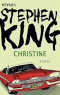 Christine - Stephen King - E-Book