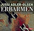 Erbarmen - Jussi Adler-Olsen - Hörbüch