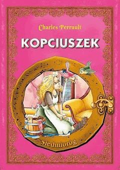 Kopciuszek - Charles Perrault - ebook