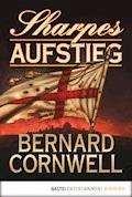 Sharpes Aufstieg - Bernard Cornwell - E-Book