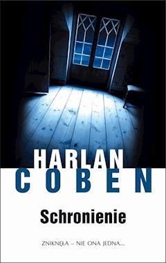 Schronienie - Harlan Coben - ebook