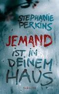 JEMAND ist in deinem Haus - Stephanie Perkins - E-Book