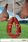 Tod und Schinken - Uwe Voehl - E-Book