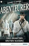 Die Abenteurer - Folge 16 - Hubert H. Simon - E-Book