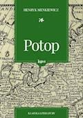 Potop - Henryk Sienkiewicz - ebook