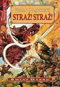 Straż! Straż! - Terry Pratchett - ebook