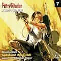 Perry Rhodan Action 07: Aufstand der Grall - Timothy Stahl - Hörbüch