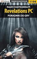 """Assassin's Creed: Revelations PC - kompletny poradnik do gry - Michał """"Kwiść"""" Chwistek - ebook"""