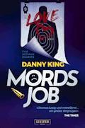 Mordsjob - The Hitman Diaries - Danny King - E-Book