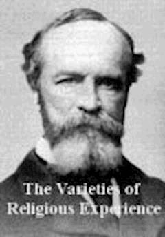 The Varieties of Religious Experience - William James - ebook