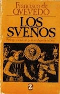 Los suenos - Francisco de Quevedo - ebook