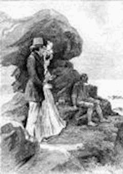 Un drame au bord de la mer  - Honoré de  Balzac - ebook