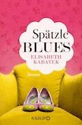 Spätzleblues - Elisabeth Kabatek - E-Book + Hörbüch