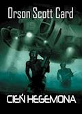 Cień Hegemona - Orson Scott Card - ebook