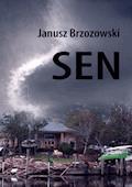 Sen - Janusz Brzozowski - ebook