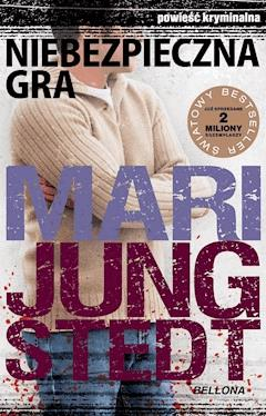 Niebezpieczna gra - Mari Jungstedt - ebook