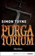 Purgatorium - Simon Toyne - E-Book