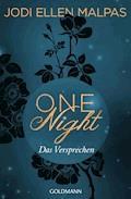 One Night - Das Versprechen - Jodi Ellen Malpas - E-Book