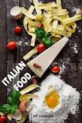Italian Food - Jill Jacobsen - E-Book
