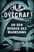 An den Bergen des Wahnsinns - H.P. Lovecraft - E-Book