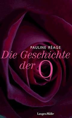 Geschichte der O - Pauline Réage - E-Book