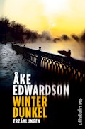 Winterdunkel - Åke Edwardson - E-Book