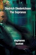 The Sopranos - Diedrich Diederichsen - E-Book