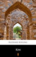 Kim - Rudyard Kipling - ebook + audiobook