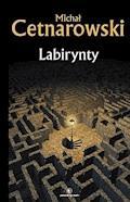 Labirynty - Michał Cetnarowski - ebook