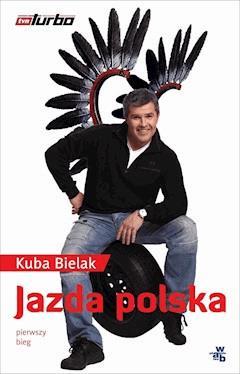 Jazda polska - Kuba Bielak - ebook