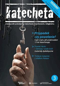 Katecheta nr 03/2015 - ebook