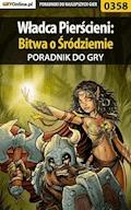 """Władca Pierścieni: Bitwa o Śródziemie - poradnik do gry - Adam """"Speed"""" Włodarczak - ebook"""
