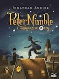 Peter Nimble i magiczne oczy - jonathan auxier - ebook