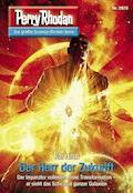 Perry Rhodan 2975: Der Herr der Zukunft - Kai Hirdt - E-Book