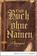 Das Buch ohne Namen - Anonymus - E-Book